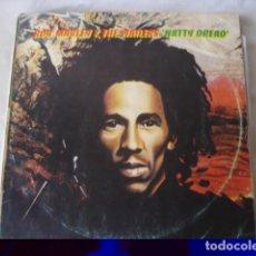 Discos de vinilo: BOB MARLEY & THE WAILERS NATTY DREAD . Lote 127967787