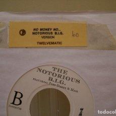 Discos de vinilo: SINGLE. Lote 128012911