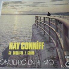 Discos de vinilo: RAY CONNIFF CONCIERTO IN RITMO. Lote 128013687