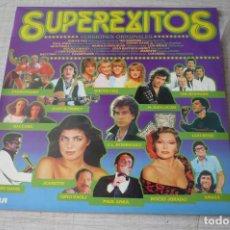 Discos de vinilo: SUPEREXITOS . Lote 128013911