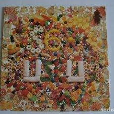 Discos de vinilo: SEX MUSEUM_SUM LP VINILO ALBUM 1995. Lote 128019479