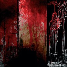 Discos de vinilo: BLUTVIAL – FULL MOON POSSESSION --BLACK METAL. Lote 128060723