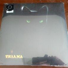 Disques de vinyle: TRIANA - UN ENCUENTRO - LP + CD - NUEVO SIN ABRIR. Lote 128061643