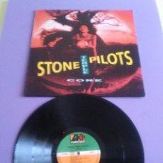 Discos de vinilo: LP. STONE TEMPLE PILOTS, CORE, AÑO 1992, EDICION ALEMAN. ATLANTIC. 7567 ´82418 - 1. Lote 128110871