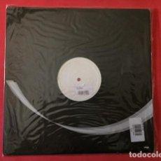 Discos de vinilo: MASTIKSOUL – RUN FOR COVER. Lote 128120923