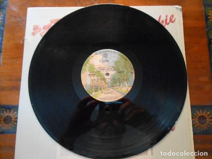 Discos de vinilo: DISCO DE LARRY GROCE ( JUNKFOOD JUNKIE ) USA. - Foto 3 - 128142443