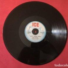Discos de vinilo: EDDY GRANT ?– I DON'T WANNA DANCE. Lote 128155911