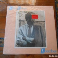 Discos de vinilo: DISCO DE BILLY OCEAN - LOVERBOY.. Lote 128159927