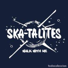 Discos de vinilo: SKA-TALITES – WALK WITH ME LP 2013 REEDICIÓN. Lote 128168923