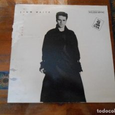 Discos de vinilo: DISCO DE JOHN WAITE -MISSING YOU.. Lote 128175431