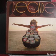 Discos de vinilo: NEIL YOUNG- DECADE. TRIPLE LP.. Lote 128249803