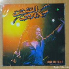 Discos de vinilo: EDDY GRANT - LOVE IN EXILE - LP. Lote 128275119