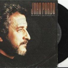 Discos de vinilo: JUAN PARDO.. Lote 135566522