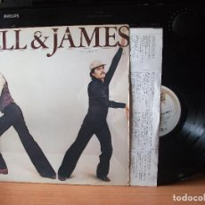 Discos de vinilo: BELL & JAMES BELL & JAMES LP USA 1978 PDELUXE. Lote 128283171