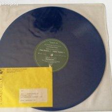 Discos de vinilo: TOMMY F. - ALLE MEINE ENTCHEN (...UND SCHWÄNZCHEN IN DIE HÖH') - 1991. Lote 128292143