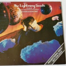 Discos de vinilo: THE LIGHTNING SEEDS - 5 TUNES FROM CLOUDCUCKOOLAND - 1990. Lote 128292371