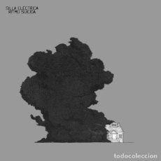 Discos de vinilo: SILLA ELECTRICA RITMO SUICIDA LP . PUNK ROCK AEROBITH MULETRAIN NEW WAVE. Lote 128296947