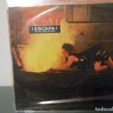 Discos de vinilo: RATT - ESCAPA. Lote 128298555