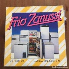 Discos de vinilo: RICCHI E POVERI - MAMMA MARIA - LP BABY SPAIN 1983 - PROMO FRÍO ZANUSSI. Lote 128307795