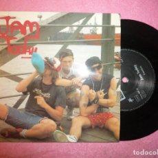 Discos de vinilo: JAM TODAY FREESTORE 1991 SINGLE 7 GERMANY PRESS (EX-/EX-) R. Lote 128308235