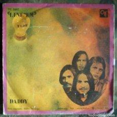 Vinyl records - Flow – Line'Em Spain 1970 Jazz, Rock - 128308599