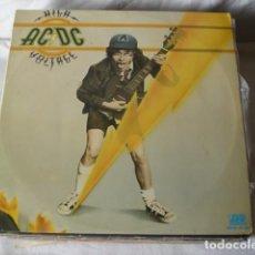 Discos de vinilo: AC/DC HIGH VOLTAGE . Lote 128324583