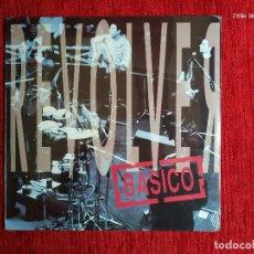 Discos de vinilo: REVOLVER CONCIERTO BÁSICO 40 PRECINTADO . Lote 128329419