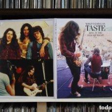 Discos de vinilo: TASTE, LIVE AT THE ISLE OF WIGHT, 2 LP SET, GATEFOLD, NUEVO, PRECINTADO.. Lote 128343747