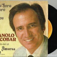Discos de vinilo: MANOLO ESCOBAR.. Lote 128364399