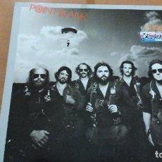 Discos de vinilo: POINT BLANK AIRPLAY LP U.S.A. Lote 128387427