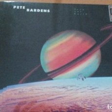 Discos de vinilo: PETE BARDENS SEEN ONE EARTH LP. Lote 128387879