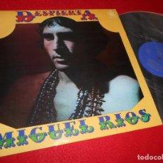 Discos de vinilo: MIGUEL RIOS DESPIERTA LP 1970 HISPAVOX SPAIN. Lote 128395759