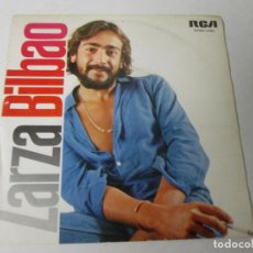 Discos de vinilo: ZARZA - BILBAO + ANA EN OTOÑO -SINGLE- RCA VICTOR 1976 SPAIN PROMO. Lote 128403331