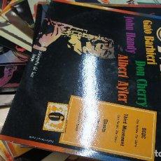 Discos de vinilo: LOTE GRANDES DEL JAZZ - 13 LPS. Lote 128418571