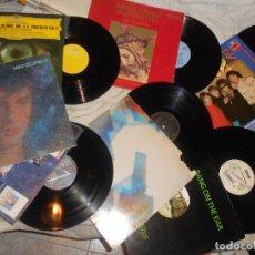 Discos de vinilo: LOTE LP STRAVINSKY JESUSCHRIST SUPERSTAR BRIAN AUGER ENO OLDFIELD WATERBOYS..POP, ROCK VANGUARDIA. Lote 128483951