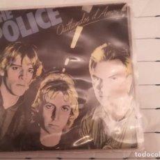 Discos de vinilo: THE POLICE. Lote 128492863
