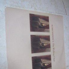 Discos de vinilo: 10.000 MANIACS - THE WISHING CHAIR LP - ELEKTRA 1985. Lote 128499631