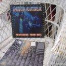 Discos de vinilo: AMERICAN HEARTBREAK – POSTCARDS FROM HELL .LP EDICION ALEMANA 2001. ROCK & ROLL, PUNK. Lote 128524623