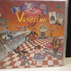 Discos de vinilo: LP. LA ONDA VASELINA . Lote 128526159