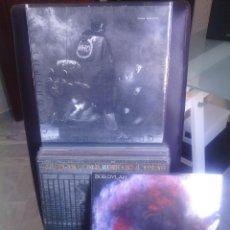 Discos de vinilo: ESPECTACULAR LOTE PACK 20 LPS DE VINILOS BUENOS GRUPOS POP PROGRESIVO FOLK ROCK DISCOS COLECCIÓN!!!!. Lote 128529499