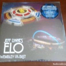 Discos de vinilo: JEFF LYNNE`S - ELECTRIC LIGHT ORCHESTRA - ELO - TRIPLE 3.LP - MBE - ENVIO GRATIS. Lote 128571051