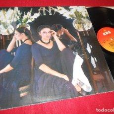 Discos de vinilo: ANA BELEN LP 1984 CBS SPAIN. Lote 128576499