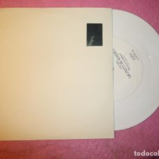 Discos de vinilo: ARKANSAW MAN EVERY JOB 1983 SINGLE 7 US PRESS NEW WAVE (EX-/EX-) R. Lote 128600215