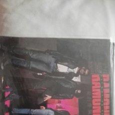 Discos de vinilo: RAMONES- HALF WAY TO SANITY,VINILO DE 1987. Lote 131150280