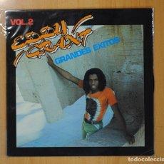 Discos de vinilo: EDDY GRANT - GRANDES EXITOS VOL. 2 - LP. Lote 128651922