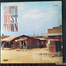Discos de vinilo: SOWETO-SOUTH WEST TOWN. Lote 128659127