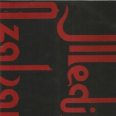 Discos de vinilo: MEDINA AZAHARA DOBLE EN VIVO. Lote 128663963