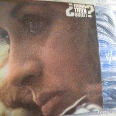 Discos de vinilo: MARI TRINI ¿QUIEN? -LP 1974 -CONTIENE POSTER -BUEN ESTADO. Lote 128680287
