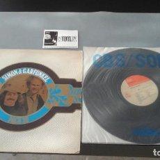 Discos de vinilo: SIMON & GARFUNKEL ?– PACK 20 LP CBS/SONY ?– KJPL-0061 EDICIÓN COREA. Lote 128685775
