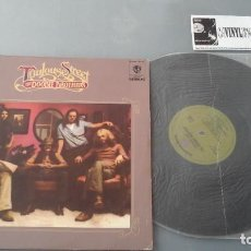 Discos de vinilo: THE DOOBIE BROTHERS ?– TOULOUSE STREET LP WARNER BROS. RECORDS ?– HWBS 321-37. Lote 128703035